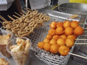 """A Foligno il cibo di strada protagonista con """"Streetfood Village"""""""