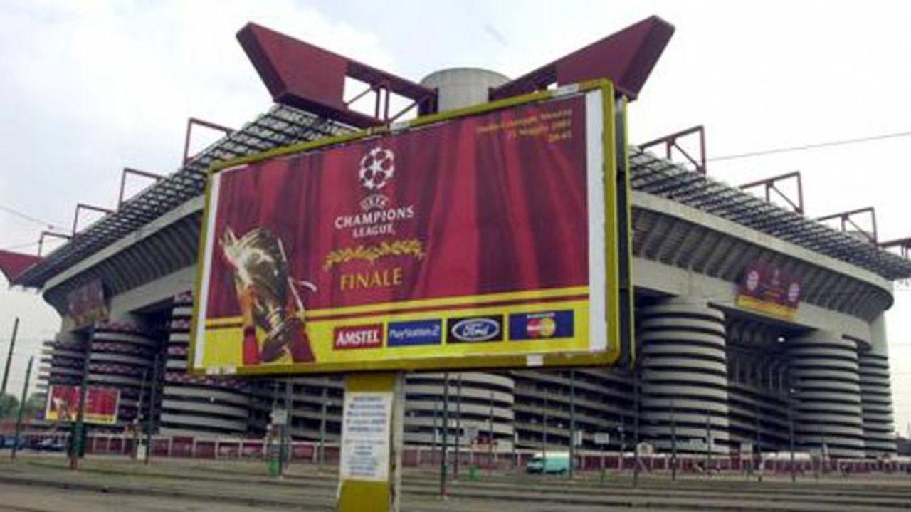 Finale Champions League di San Siro: 28 Maggio, Real Madrid-Atletico Madrid