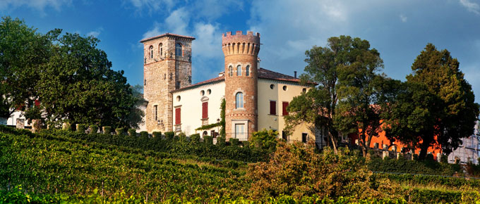 I castelli del Chianti Senese