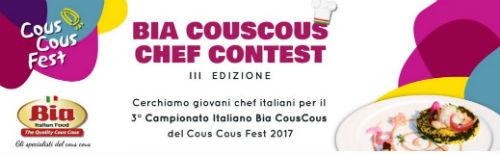 Cous Cous Fest. San Vito Lo Capo: al via le selezioni per gli chef italiani