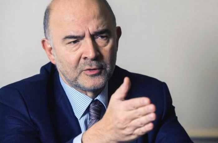 Moscovici rimanda a fine aprile la manovrina chiesta all'Italia