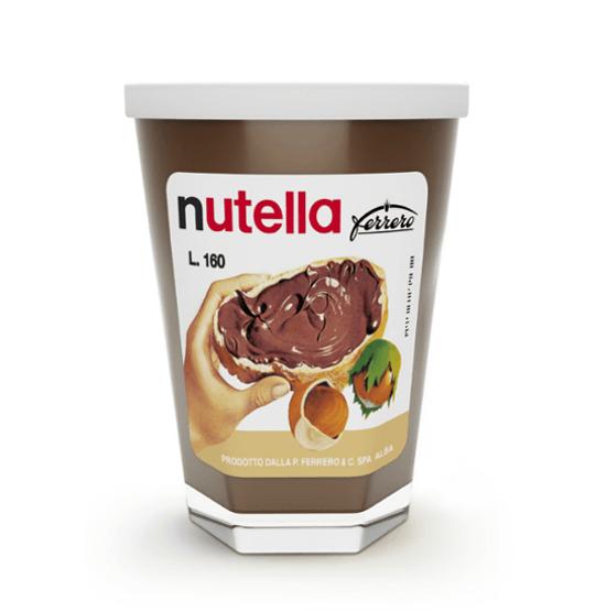 20 aprile 1964: Prodotto il primo vasetto di Nutella
