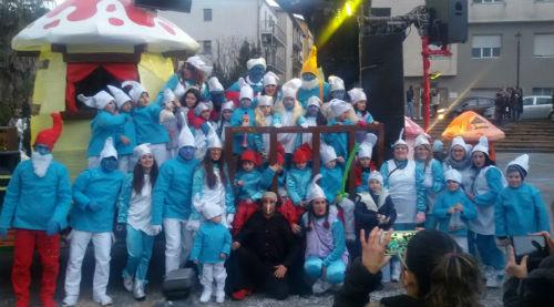 Aidone. Pur in piena Quaresima, il conclusivo atto del Carnevale, come da tradizione, si è consumato...