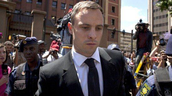 Oscar Pistorius: la sentenza d'appello slitta al 17 giugno