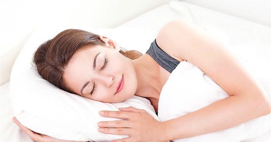 Il sonno e la sua funzione psicosomatica nell'uomo