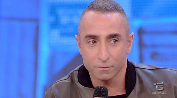 """Giuliano Peparini a Verissimo: """"Il peso non è assolutamente un problema per un ballerino"""""""
