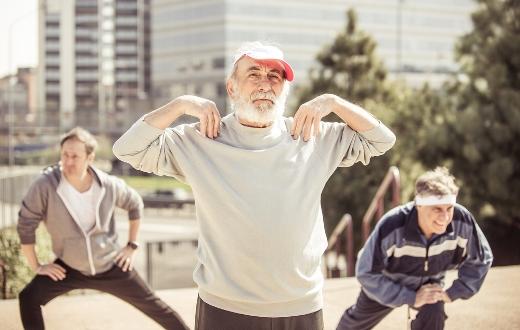 Fare sport allunga la vita, anche a chi ha avuto un attacco di cuore