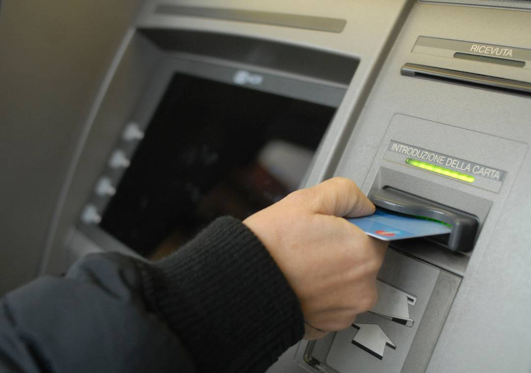 Quando è stato ideato il bancomat?