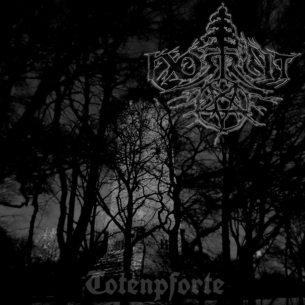Totenpforte: l'esodio dei Norrut