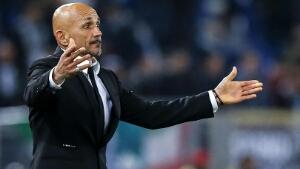 Coppa Italia – I verdetto: Lazio in finale, Spalletti nicchia