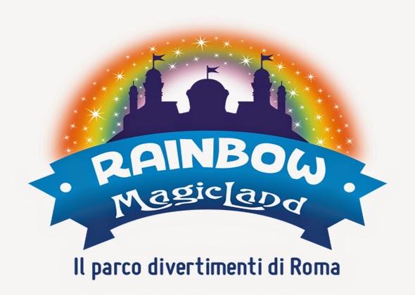 Tutti gli sconti attivi per Rainbow Magicland 2017