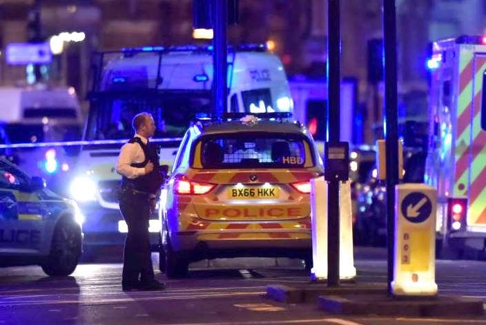 Sette le persone uccise sabato in un attacco terroristico a Londra