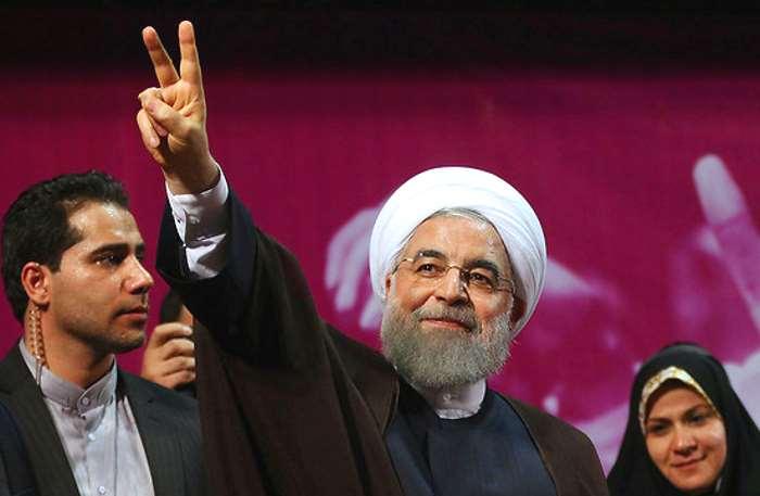 In Iran vince Rouhani, sarà finalmente la svolta per il paese?