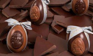 Pasqua 2017, le idee regalo per uova di cioccolato super chic