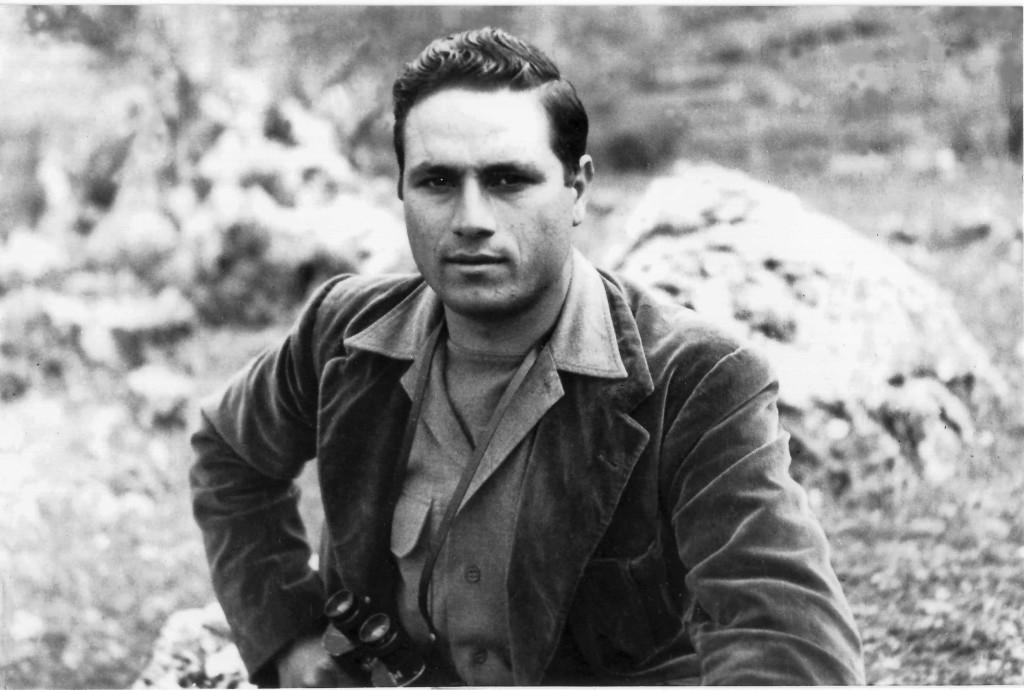 2 settembre 1943: Inizia la latitanza di Salvatore Giuliano