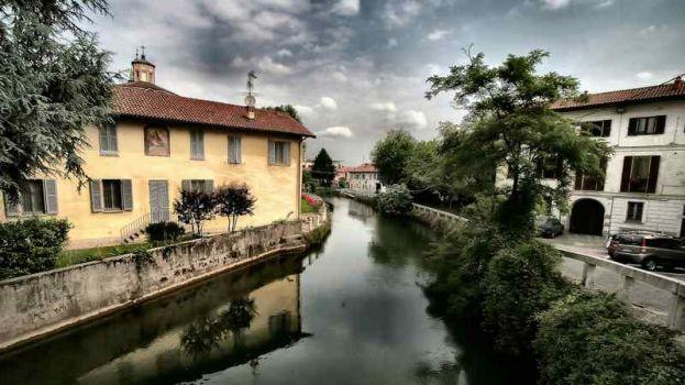 1 luglio 1457: Inizia a Milano la costruzione del Naviglio della Martesana