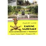 """Raduno Nazionale del 5° Reggimento """"Superga"""""""