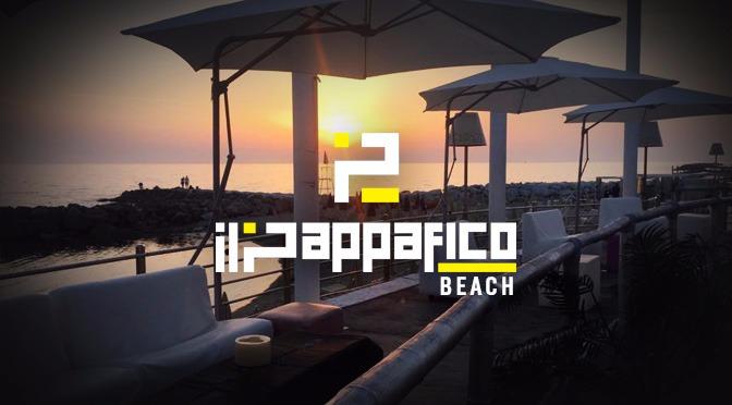 Discoteche Pisa: L'Estate de il Pappafico Beach