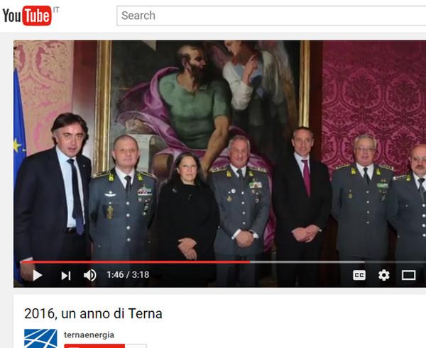 Matteo Del Fante: 2016 un anno di Terna, nel futuro