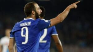 Coppa Italia – II verdetto: Napoli 3 Higuain 2, la Signora è in finale