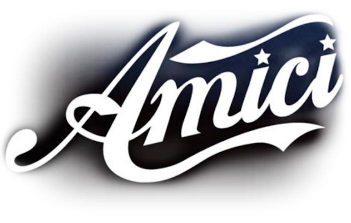 AMICI 15: nella nuova puntata ospiti GIANNA NANNINI, ALESSANDRA AMOROSO, BABY-K e GIUSY FERRERI