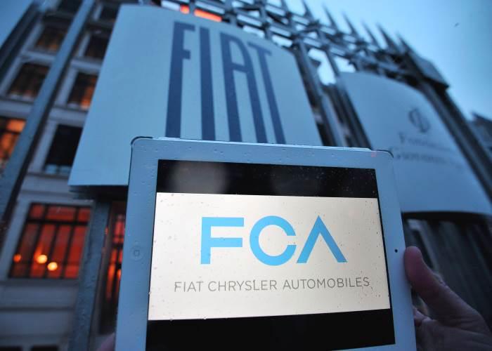 Non ci sono compratori cinesi per FCA. O forse sì?