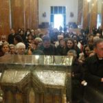 Foto Reliquie in Santa Teresa a Cosenza
