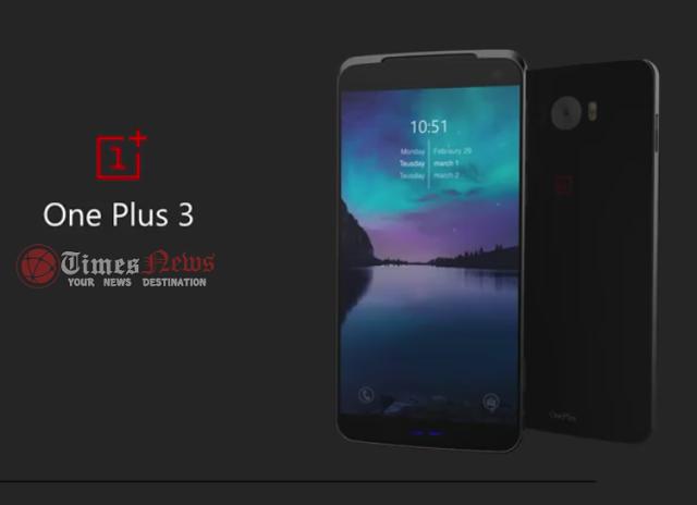 One Plus 3 in arrivo con specifiche al top, 6 GB di RAM ?