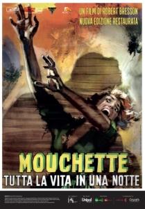 """Terni: """"Mouchette"""" di Bresson in versione restaurata"""