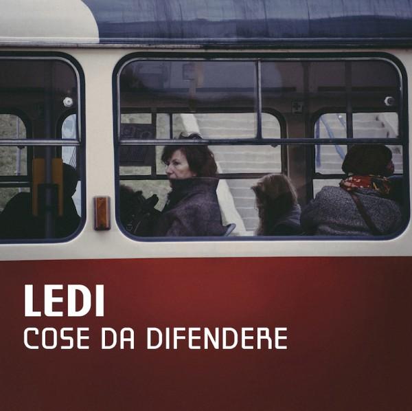 """L' esordio discografico di Ledi """" Cose Da Difendere"""""""