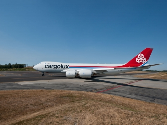 Douala and Lubumbashi become Cargolux's new destinations in Africa | Air Cargo