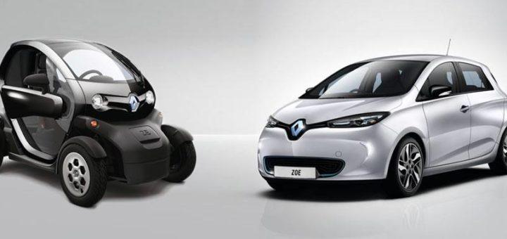 Uniamo le nostre forze e acquistiamo in gruppo la nuova Renault Zoe 100% elettrica!