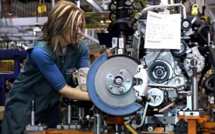 Istat: fatturato e ordinativi dell'industria a dicembre 2016