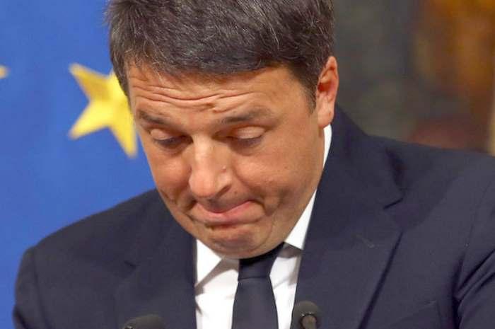 All'Assemblea Nazionale Renzi ha ammesso di aver perso, affermando però di non aver sbagliato nulla