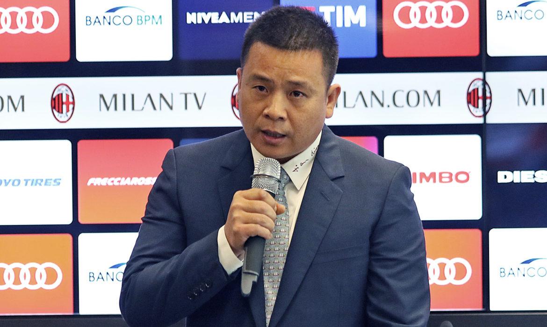 Milan, aperta indagine dal governo cinese. Coinvolta anche la Rossoneri Investment