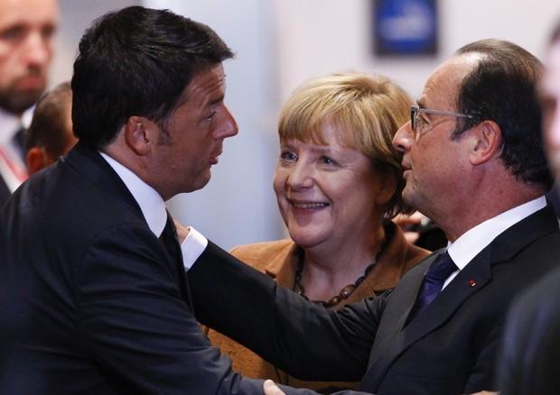 RENZI VENTOTENE E IL REFERUNDUM - Si voterà nel 2018 e la UE deve ripartire dal basso