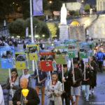 Famille de Notre-Dame de Lourdes