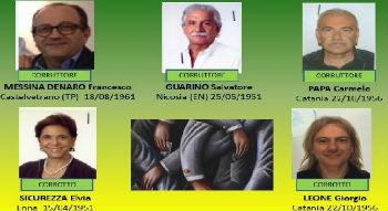 Dialisi. Catania, corruzione e abuso d'ufficio: ai domiciliari dirigenti, medici e imprenditori...
