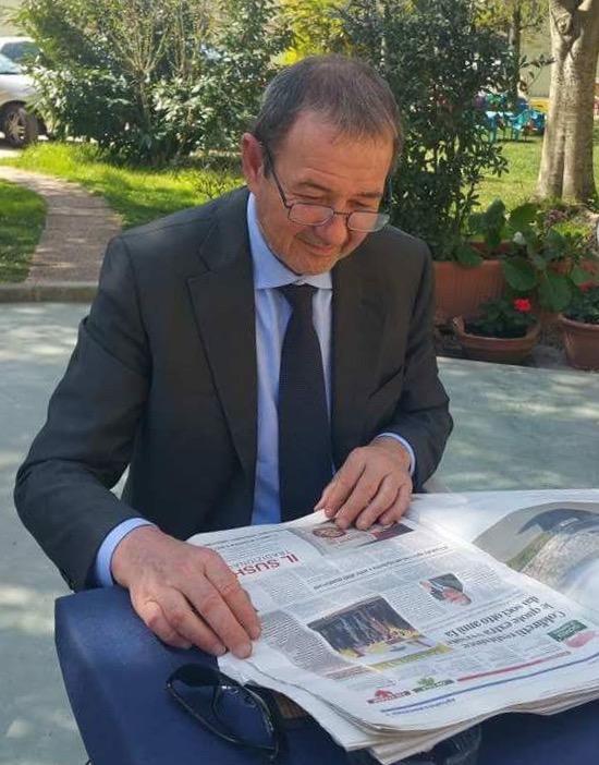 Marco Carra: Giornata della Salute della Donna, in 157 ospedali visite e esami gratuiti