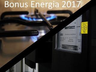 Bonus Sociale 2017: Bonus Elettrico e Bonus Gas