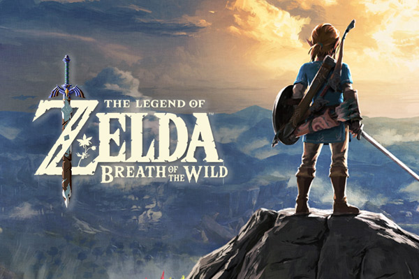 Nintendo Switch: Trucchi per Zelda Breath of the Wild