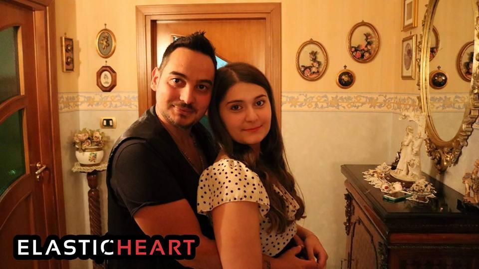9038b9d566d3 In arrivo ELASTIC HEART, il nuovo corto firmato Giuseppe Cossentino con  protagonista Nunzio Bellino