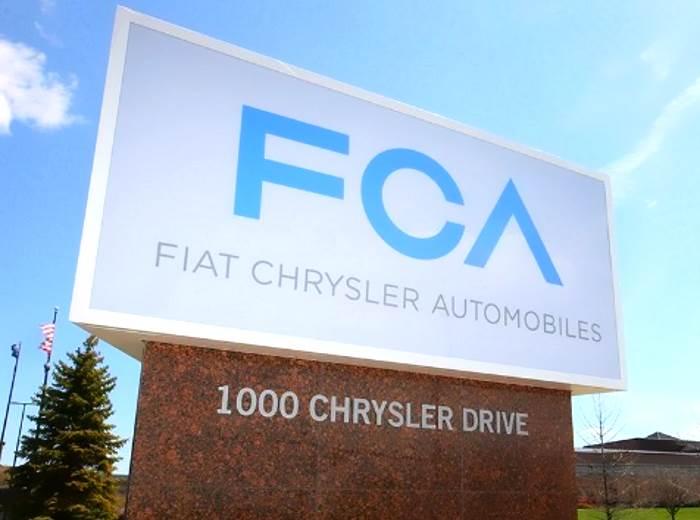 Secondo indiscrezioni FCA potrebbe diventare cinese