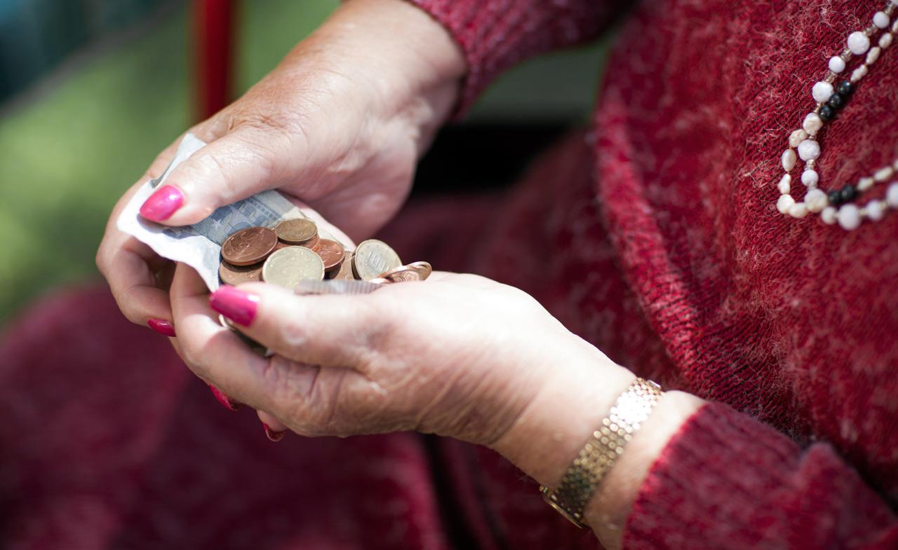Assistenza anziani: agevolazioni per i senior