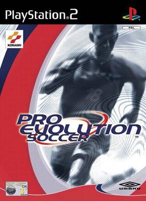 23 novembre 2001: La Konami rilascia PES in Europa
