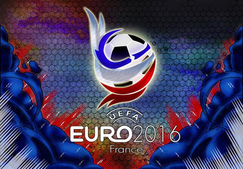 Calendario Europei Francia 2016: L'Italia il 13 con il Belgio