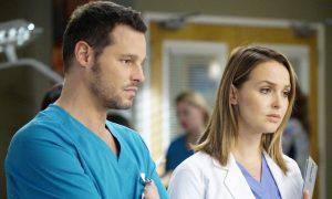 Grey's Anatomy: anticipazioni sesta puntata della tredicesima stagione [VIDEO]