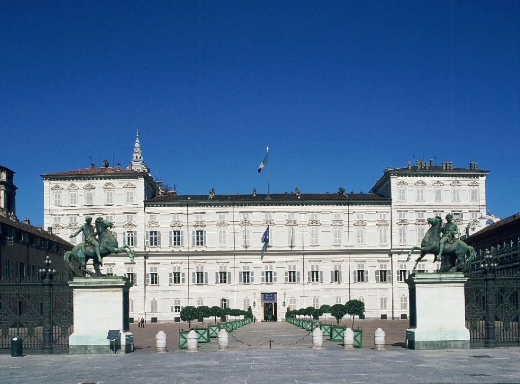 Oltre 7.400 visitatori ai Musei Reali nel ponte del 25 aprile