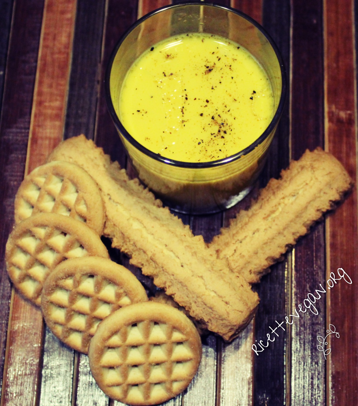 Golden Milk, il Latte D'Oro