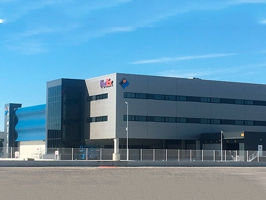 FedEx Express opens new Barcelona facility | Supply Chain